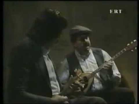 Γιάννης Λεμπέσης & Γιάννης Ζορμπάς - Οι δυό σερέτες
