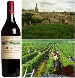 Wine Tours in St. Emilion | Bordeaux holiday apartment
