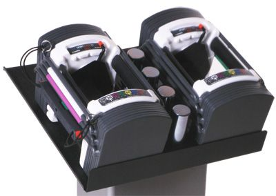 PowerBlock SportBlock Dumbbells 2014 Reviewed