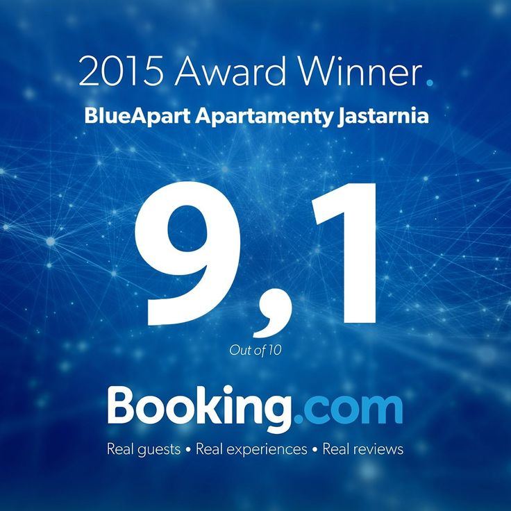 blueapart.pl  #BOOKING #bookingaward2015 #jastarnia #blueapart #apartamentyjastarnia #apartamentynadmorzem