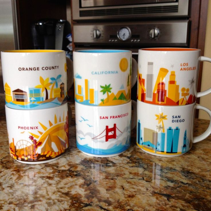 eleventh floor provisions | city mug collecting. | http://eleventhfloorprovisions.com