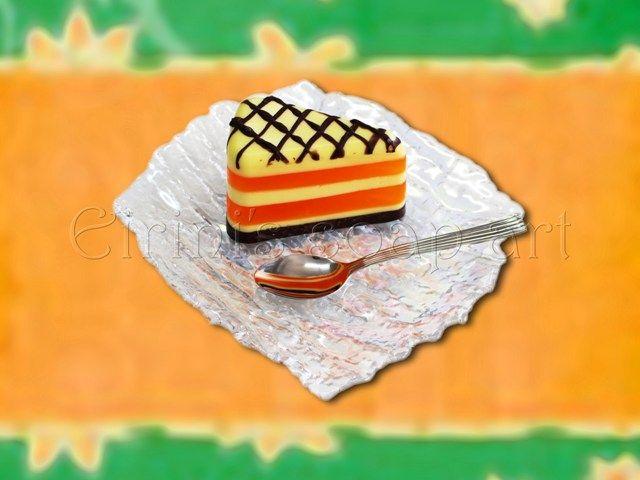 Cake Soap 4