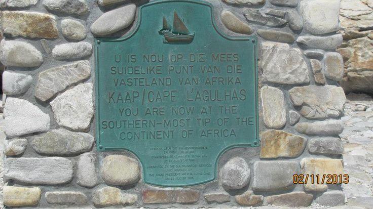 Road trip Cape Agalhus