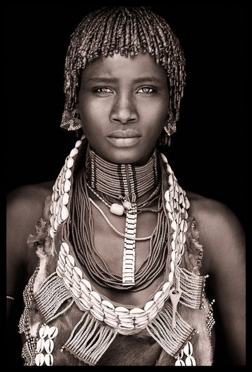 Ethiopia. John Kenny.