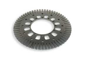 Vent Plates for Industrial Application.