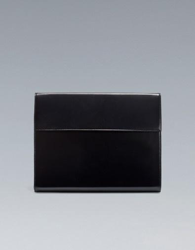 OFFICE PORTFOLIO - Bags - Man - New collection - ZARA