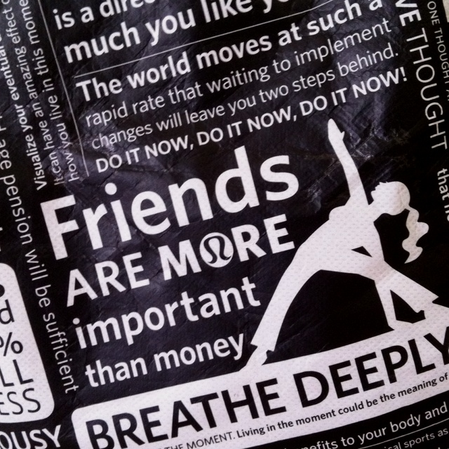 friendship or money which is more important essay 20 reasons friends are worth more than money — $133,000 to be exact by lauren martin oct 30 2014 share how much is a friendship worth.