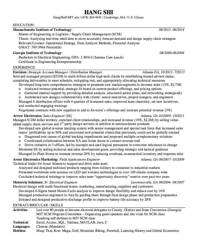 Sample Data Analyst Resume - http\/\/resumesdesign\/sample-data - Information Technology Specialist Resume