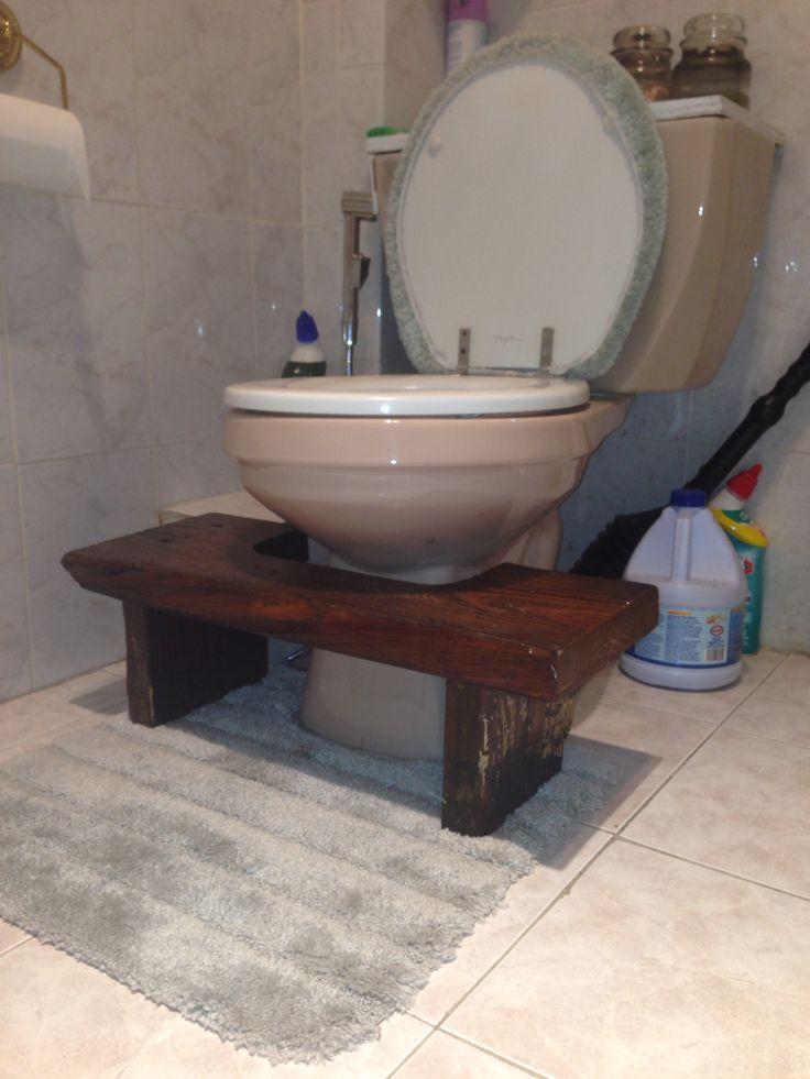 squatty potty wood plans 2