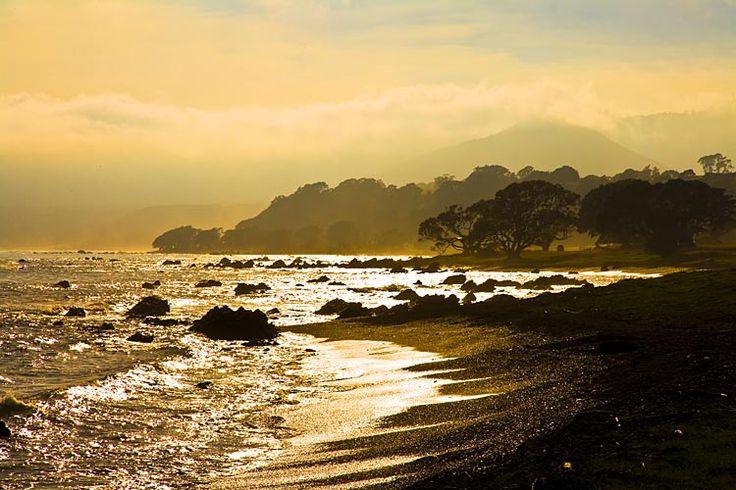 Waihau Bay,  see more at New Zealand Journeys app for iPad www.gopix.co.nz