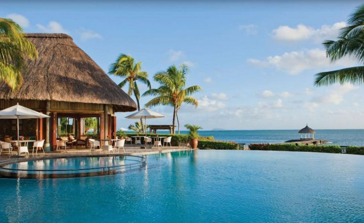 The Easter weekend is just a hop away, spend the break on dreamy Mauritius.