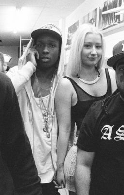 Still Rocky Dating Iggy A Ap