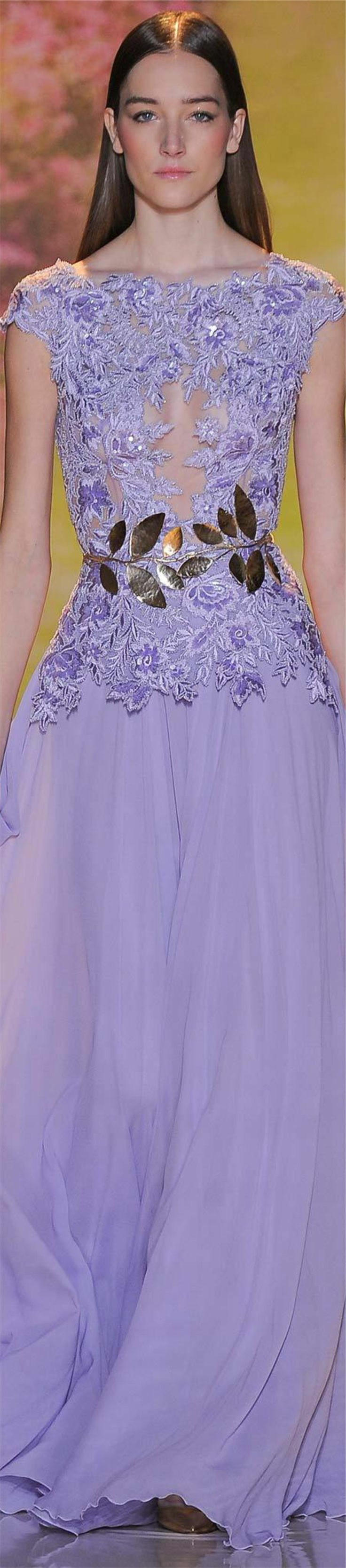 60 best Zuhair Murad Haute Couture Spring/Summer 2014 images on ...