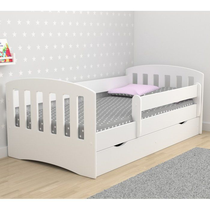 Classic I Children's Cabin Bed with Mattress and Drawer