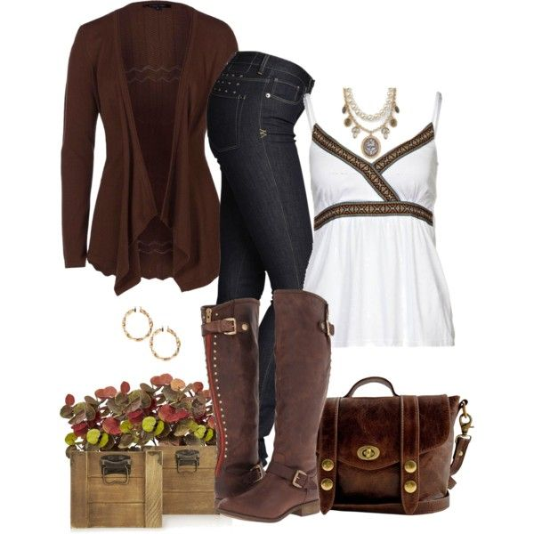 """Untitled #230"" by sherri-leger on Polyvore"