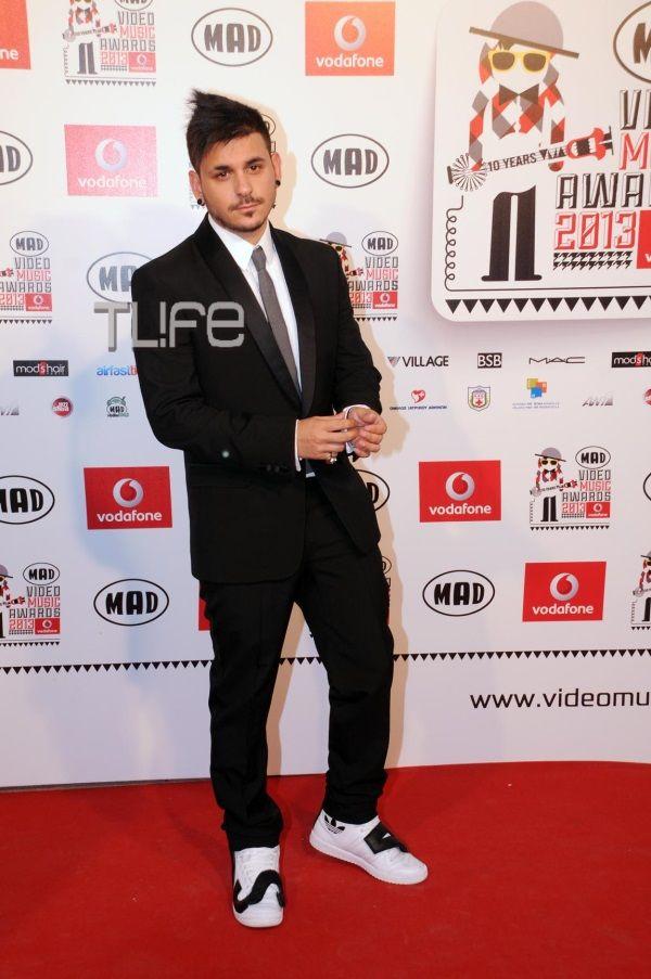 Οι celebrities που περπάτησαν στο κόκκινο χαλί των Mad VMA 2013! Φωτογραφίες - Tlife.gr