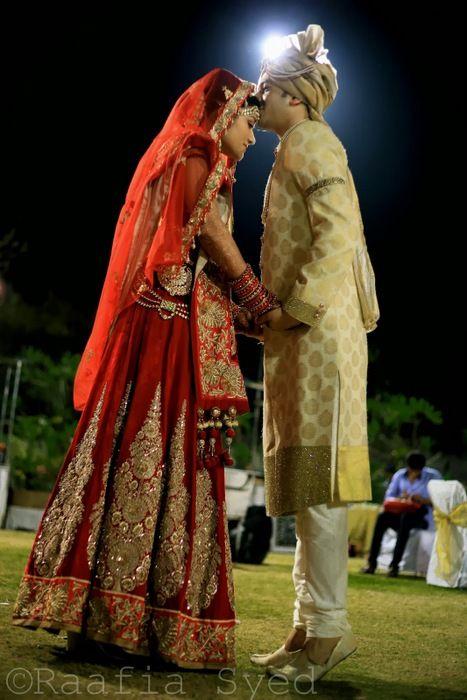 Hyderabad weddings   Rahul & Sonam wedding story   Wed Me Good
