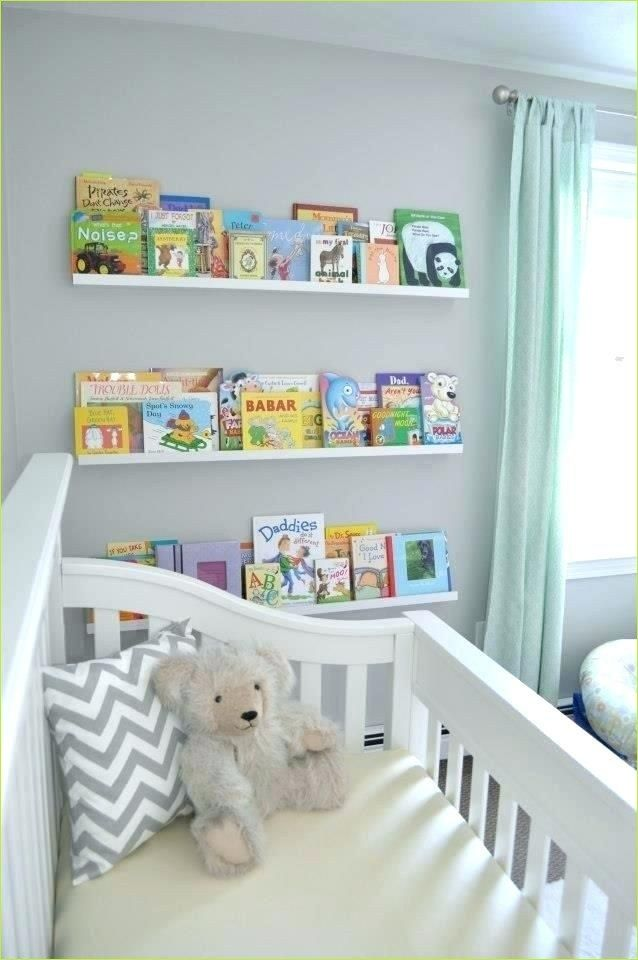 Clever Ideas Nursery Wall Shelf With Ikea Decor Renewal Ikea