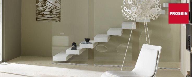 La arquitectura y el diseño se mezclan para sorprender. Las escaleras siempre serán un detalle que marcara la diferencia entre un buen uso del espacio y una obra maestra. Aquí te dejamos el artículo de la semana dedicado a las escaleras