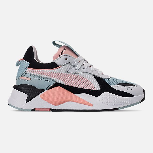 Women's Puma RS-X Reinvention Casual Shoes en 2020 | Zapatos ...