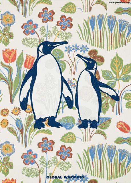 Animalarium: Sunday Safari - Warm Penguins