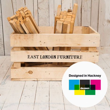 137 best wood pallet and shipping crate furniture images for House and home furniture east london