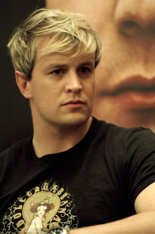 Kian Egan others may disagree
