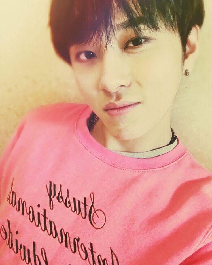Yong Jun Hyung - B2ST