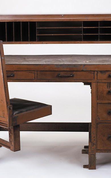 1000 Images About Larkin Desks On Pinterest