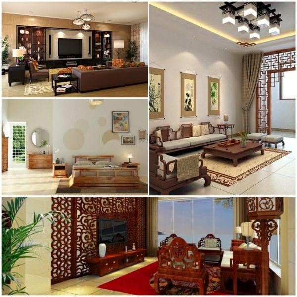 Asiatische Mobel Als Idee Fur Ihre Wohnungseinrichtung Asiatische Mobel Haus Deko Einrichtung