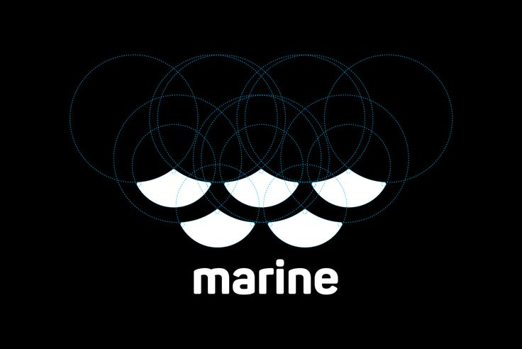 MARINE - Fish canned on Behance