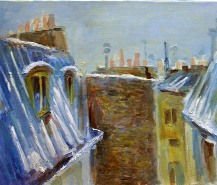 1000 images about paris on pinterest for Peinture de fenetre