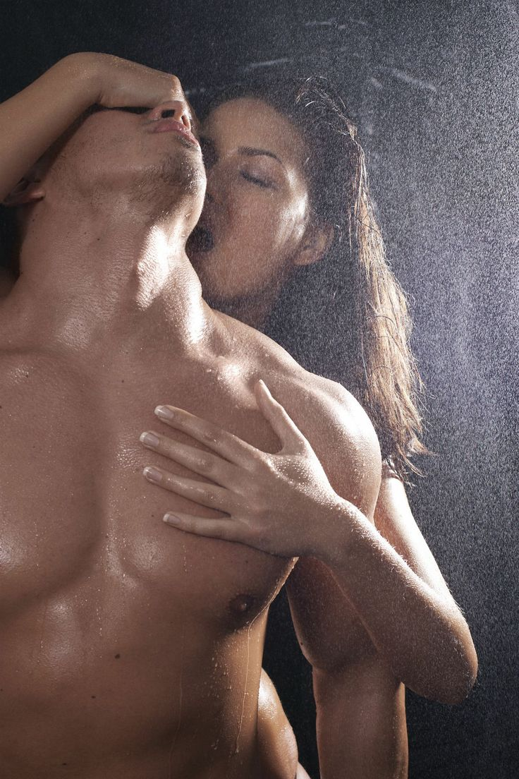 Hot wet nude couples