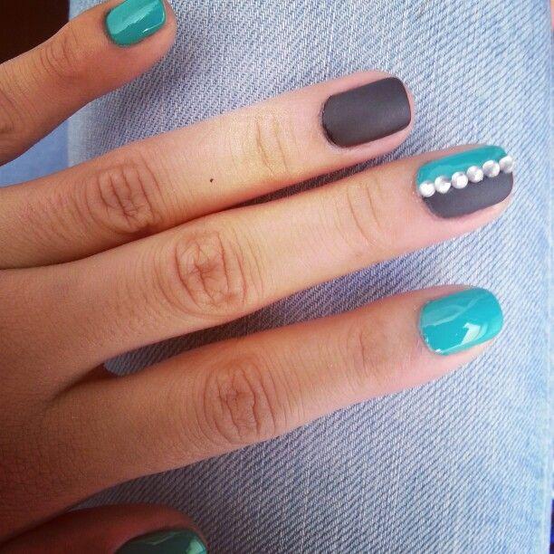 Turquoise & jewelry!
