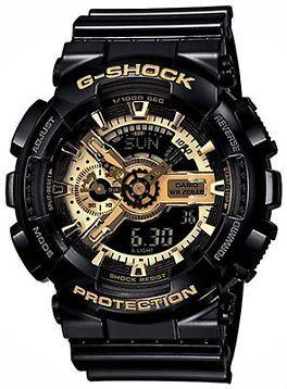 Casio G Shock Limited Edition Mens Watch GA110GB-1A $102.82 $150.00 | 31% offFree shipping #LavaHot http://www.lavahotdeals.com/us/cheap/casio-shock-limited-edition-mens-watch-ga110gb-1a/124578