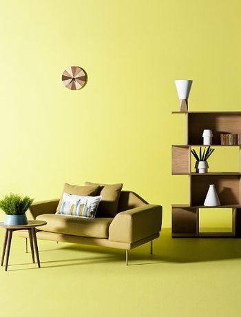 Retro Colour If You Have A Passion For The Fifties And