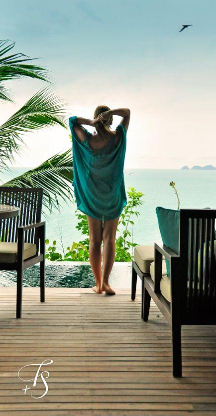 Thailand..Liz...Four Seasons Resort Koh Samui | Luxury Hotels Travel+Style