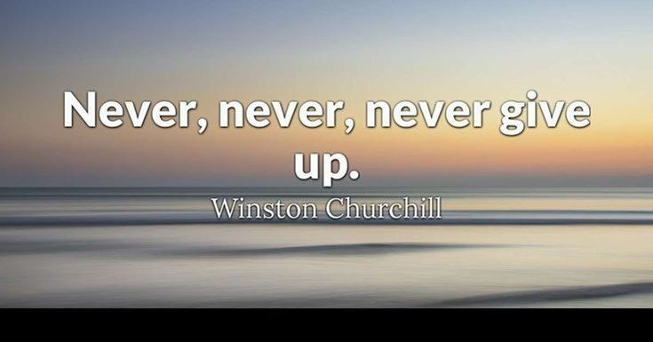 50 Never Give Up Quotes About Life And Happiness Precocious