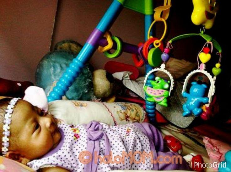 #haloMOM,Mempunyai anak inginnya selalu dibuatnya senang,pilihkan mainan yang cocok. http://www.halomom.com/2015/03/aneka-pilihan-mainan-yang-cocok-untuk.html