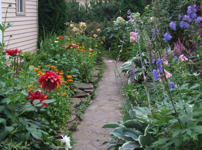 15 efecte speciale pentru grădină de flori decor. Discuție privind te gratuit acum! - Serviciul rus jurnal online