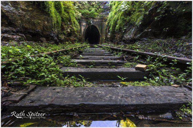 Helensburg-Tunnel