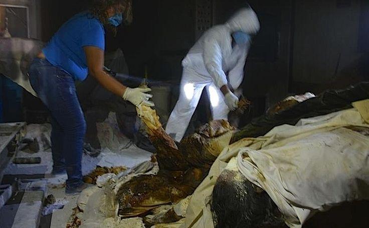 Determina estudios de antropología forense sexo de 60 cuerpos - http://notimundo.com.mx/determina-estudios-de-antropologia-forense-sexo-de-60-cuerpos/