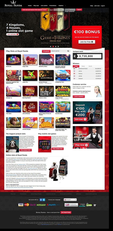 slot games for free online royals online