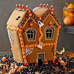gingerbread house | Tumblr