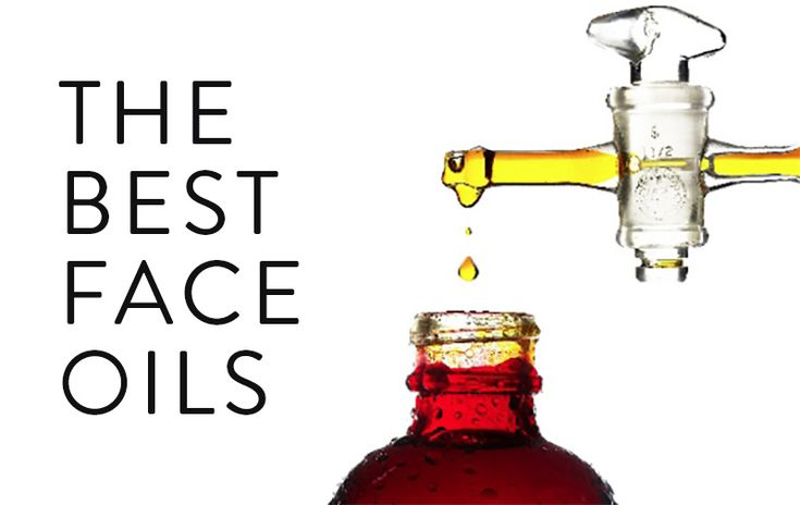 Why Not Try A Fabulous #Facial #Oil?  The Best Face Oils