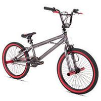 Boys 20 inch Razor Black Label Bike