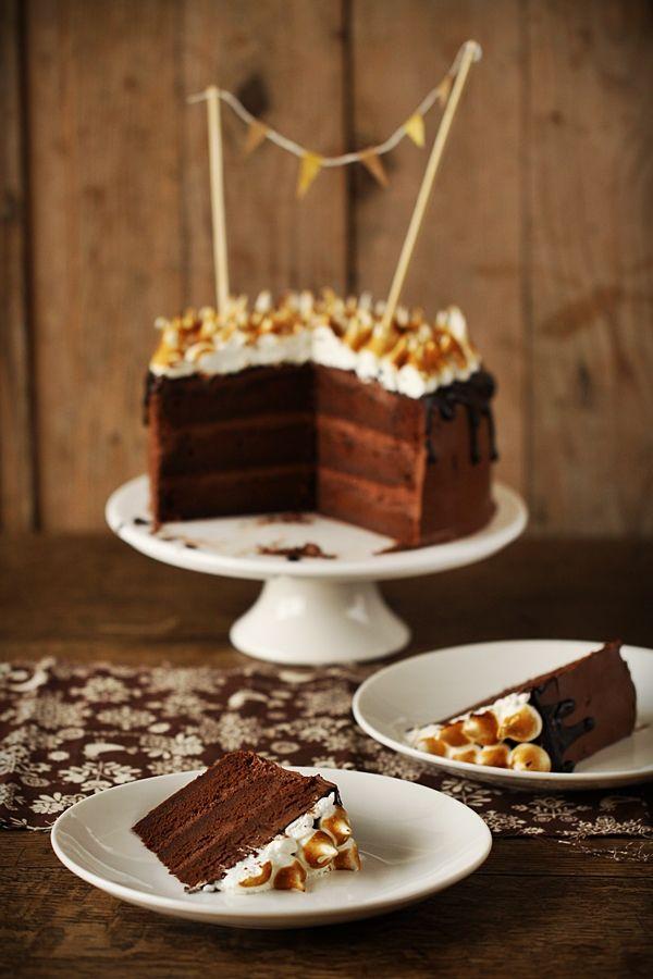 Livre gateaux au chocolat