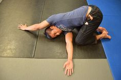 Effective stretches to prevent injury and gain flexibility for Brazilian Jiu Jitsu.
