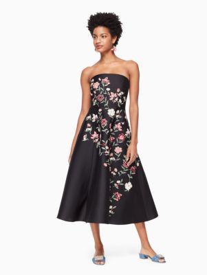 Long Evening Dress Kate Spade