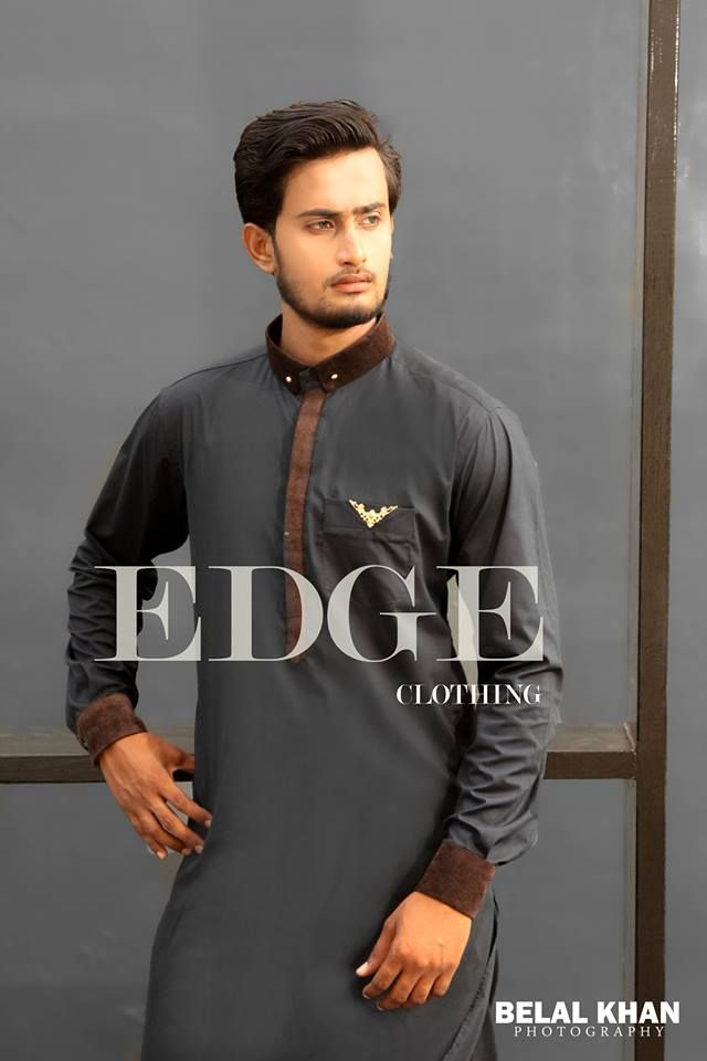 Edge Republic Men Eid Kurta Designs 2017 As far as we know eid season one of most holy festival of Muslims is coming. Therefore everyone is in hustle to select the perfect match for it. This Edge Republic Men Eid Kurta Designs 2017 collection is all...